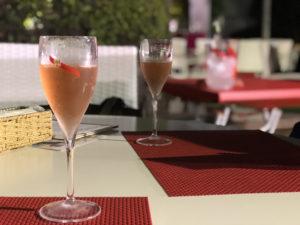 G.H. Mumm Grand Cordon Rosé