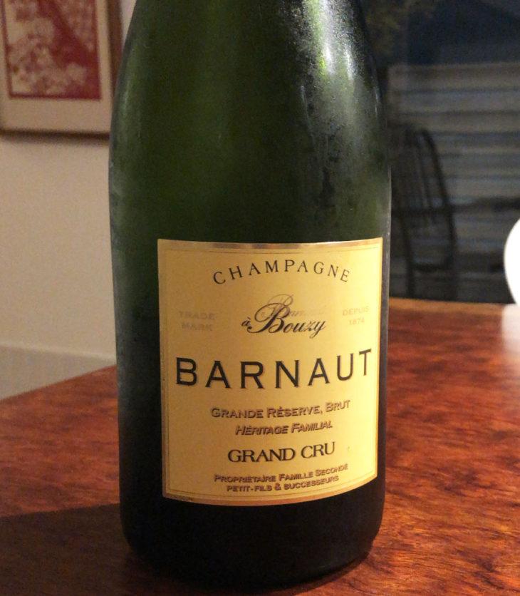 Barnaut Grande Réserve Brut