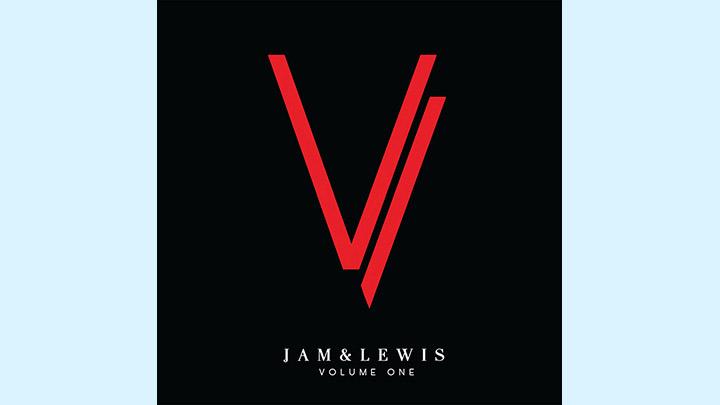 音楽レビュー Jam & Lewis  Volume One (2021)(★★★★★ 星5つ)