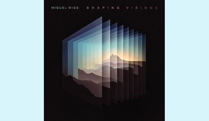 """音楽レビュー Miguel Migs """"Shaping Visions""""(★★★★★ 星5つ)"""